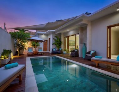 Villa Luxe Seminyak Luxury Villa Bali